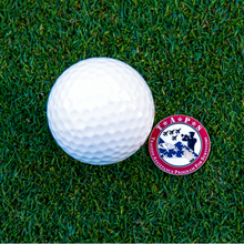 Load image into Gallery viewer, TAPS Golf Ball Marker