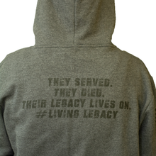 Load image into Gallery viewer, Nine Line Living Legacy Hoodie