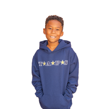 Load image into Gallery viewer, Youth Pullover Hoodie