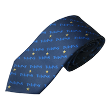 Load image into Gallery viewer, TAPS Logo Necktie