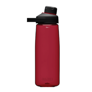 Camelbak Chute Mag BPA Free Red Water Bottle