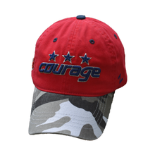 Load image into Gallery viewer, Courage Cap
