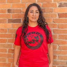 Load image into Gallery viewer, Grunt Style Red TAPS Logo Tee