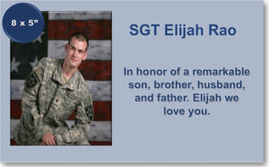 Honoring Our Loved Ones