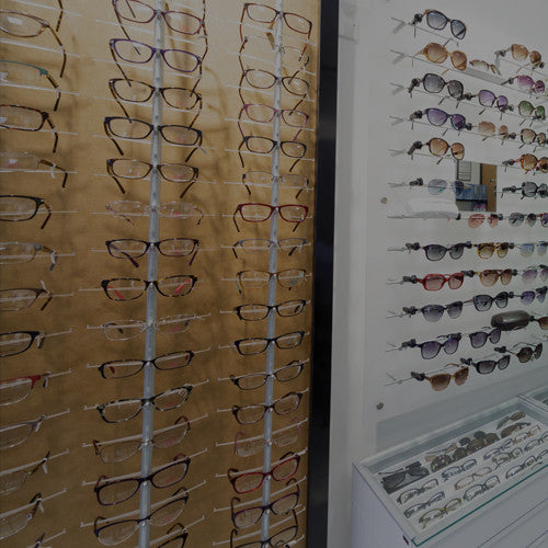 Eyewear collection