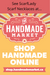 """Virtual Handmade Shows"" Keep Artisan Shopping Alive!"