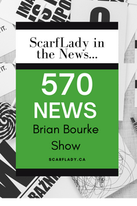 ScarfLady's 2020 Journey - Inside Scoop Interview with Brian Bourke