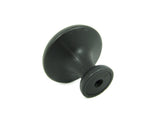 CP3041-OB   Oil Rubbed Bronze Leaf Cabinet Knob