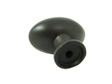 CP32-OB   Oil Rubbed Bronze York Cabinet Knob