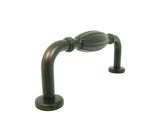 CP5210-OB   Oil Rubbed Bronze French Country Cabinet Pull