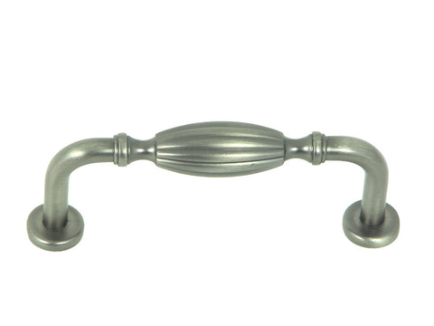 CP5210-WEN   Weathered Nickel French Country Cabinet Pull