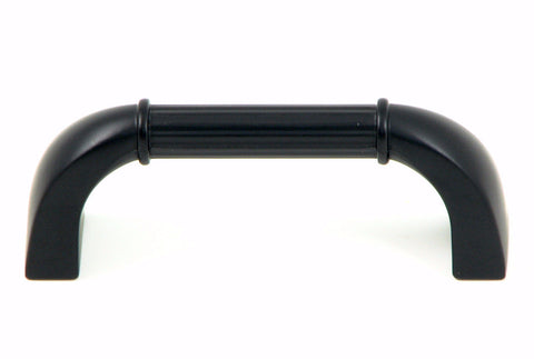 CP5220-MB   Matte Black Athens Cabinet  Pull