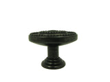 CP80147B-BA   Antique Black Ashton Cabinet Knob
