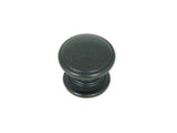CP80980-BA   Antique Black Saybrook Cabinet Knob