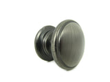 CP80980-WEN   Weathered Nickel Saybrook Cabinet Knob