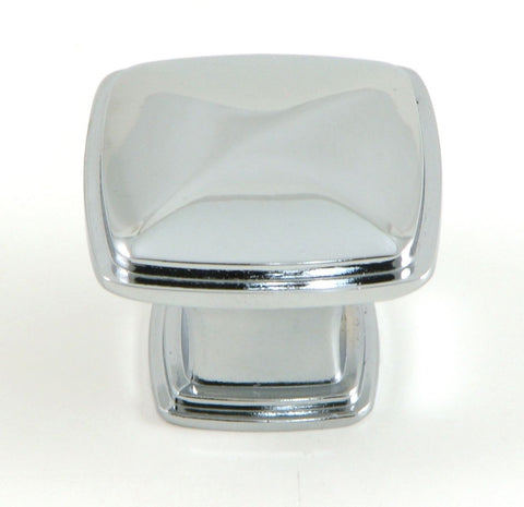 CP81091-PC   Polished Chrome Providence Cabinet Knob
