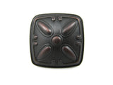 CP81093-OB   Oil Rubbed Bronze Edinborough Cabinet Knob