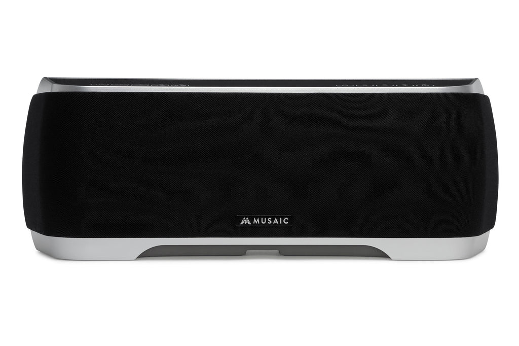 Musaic MP10 smart wireless multi-room speaker