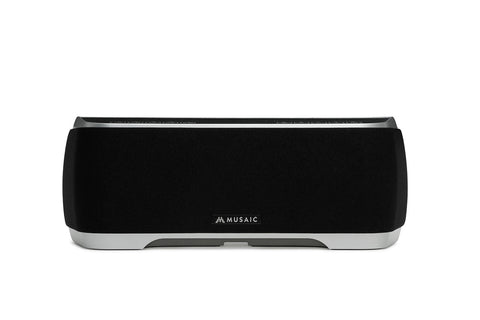 Musaic MP5 smart wireless multi-room speaker