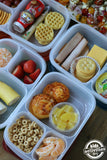 5 Pro Tips for Packing a School Lunch