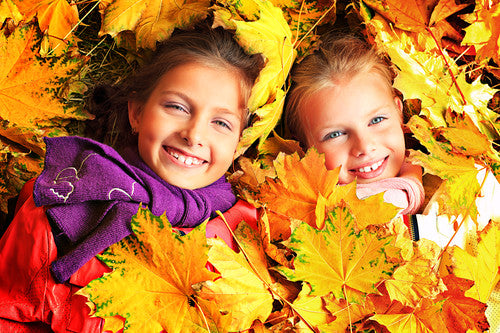 5 Ideas for Fall Family Fun