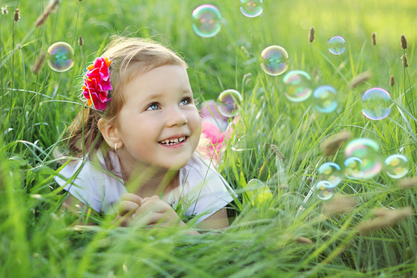 Easy Ideas for Summer Play