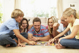 5 Ways to Make Time to Play As a Family