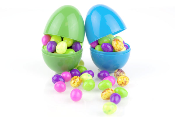 5 Fun Plastic Egg Projects