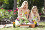 How to Container Garden with the Kids