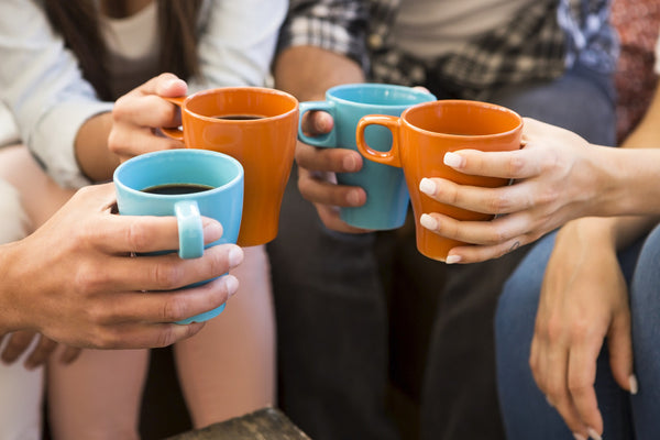 6 Mugs to Help Fuel the Fun Machine