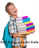 Best Backpacks for Back to School