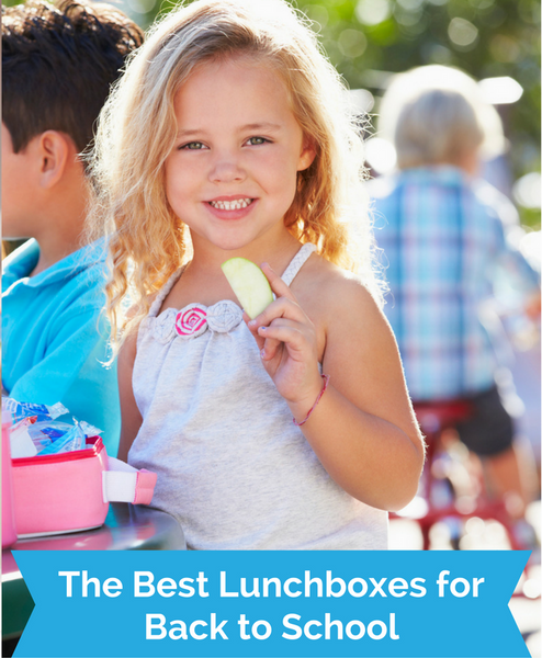 The Best Lunchboxes for Back to School