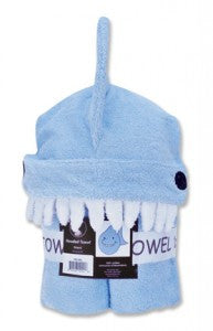 Character Hooded Towel