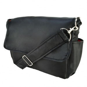 Messenger Style Diaper Bag