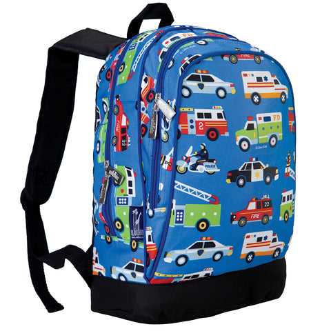Wildkin & Olive Kids Sidekick Backpack