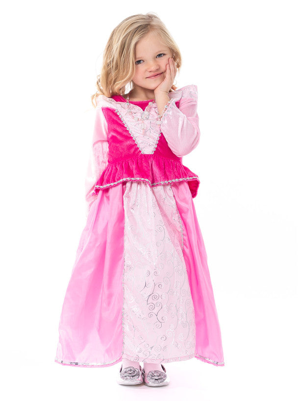 Sleeping Beauty Princess Costume
