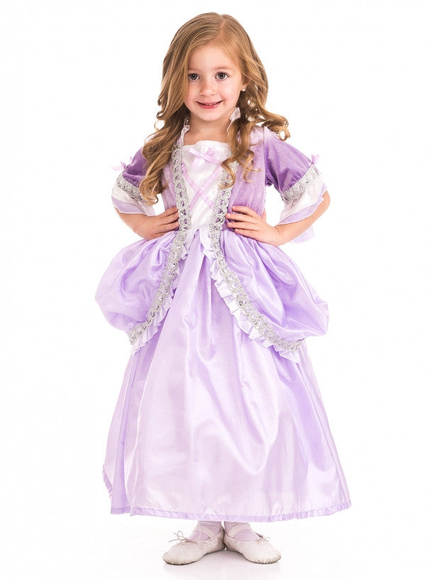 Royal Rapunzel Princess Costume