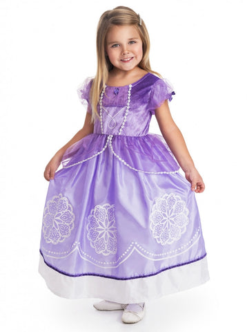 Amulet Princess Costume