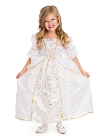 Bride Princess Costume