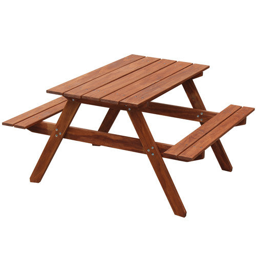 Adirondack - Picnic Table