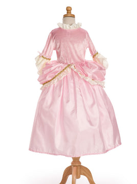 Pink Parisian Princess Costume