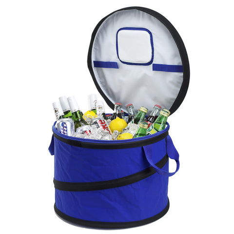 Collapsible Insulated Cooler