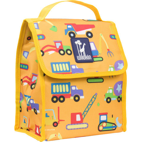 Wildkin & Olive Kids Lunch Bag