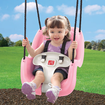 Step 2 Infant to Toddler Swing