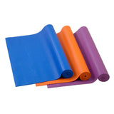 Yoga Mat with Nylon Drawstring Bag