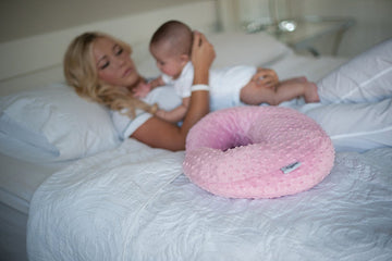 Nursing Breastfeeding Support Pillow