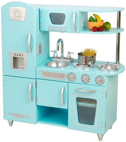 Vintage Play Kitchen