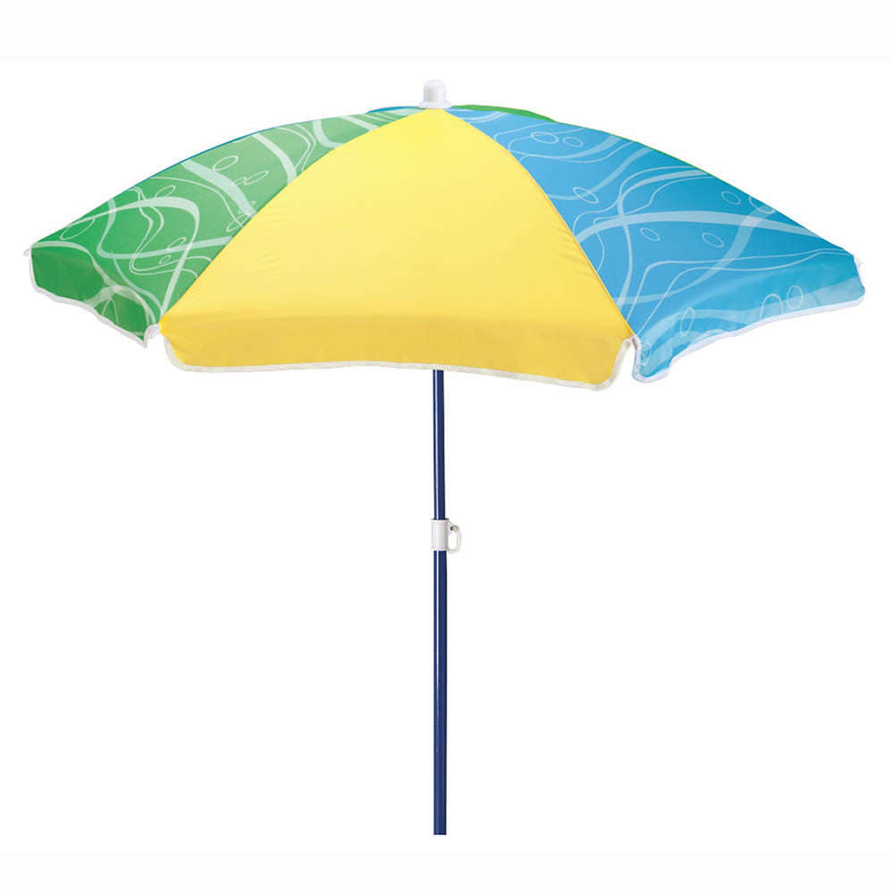 Seaside Umbrella 42""