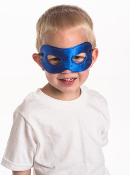 Reversible Hero Mask
