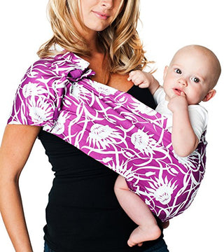 Adjustable Pouch Baby Sling
